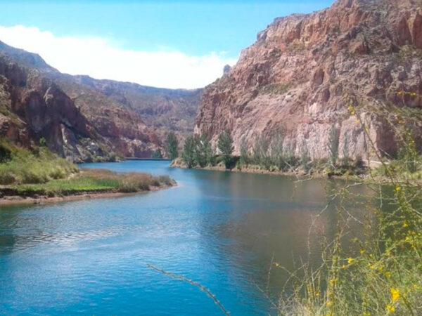Este verano, visitá San Rafael en Mendoza