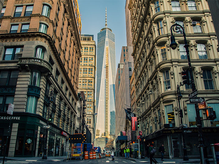 Recomendados: Tours en español por New York