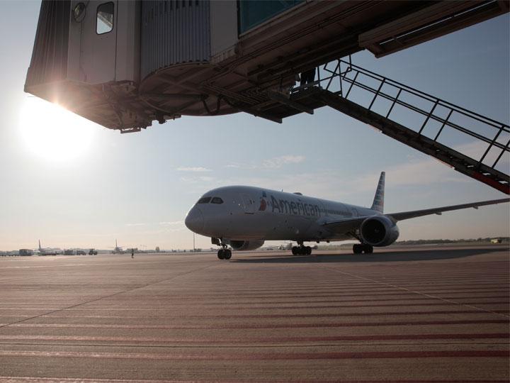 American Airlines inauguró nueva ruta Buenos Aires – Los Ángeles