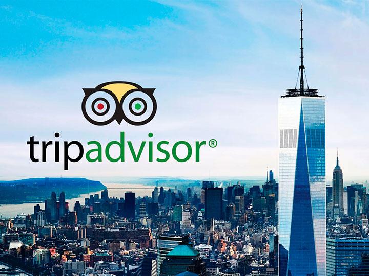 Nueva York: 3 tours imperdibles con garantía TripAdvisor