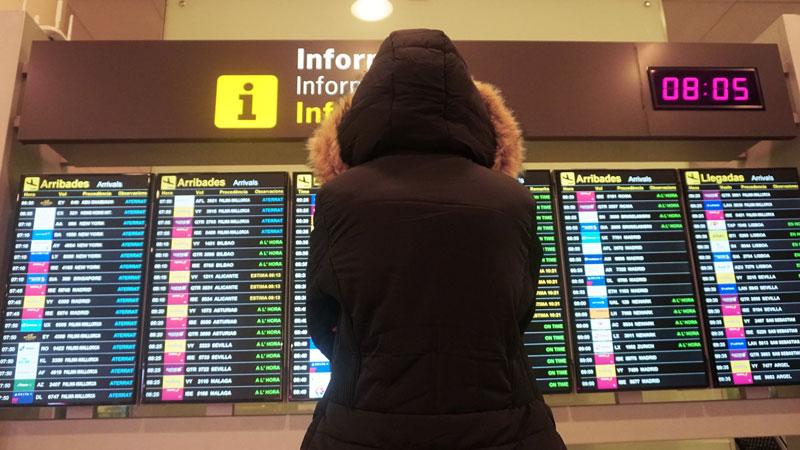 ¿Es seguro volar en una aerolínea low cost?