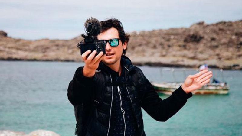 Los 10 mejores Youtubers de viajes de habla hispana