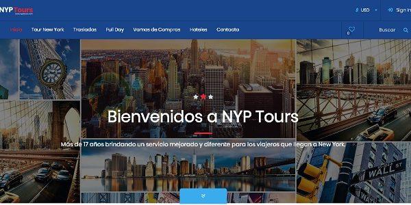 Los mejores tours de Nueva York, ahora con Hoteles.com