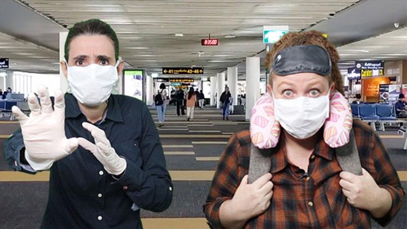¿Cómo será viajar después del coronavirus?
