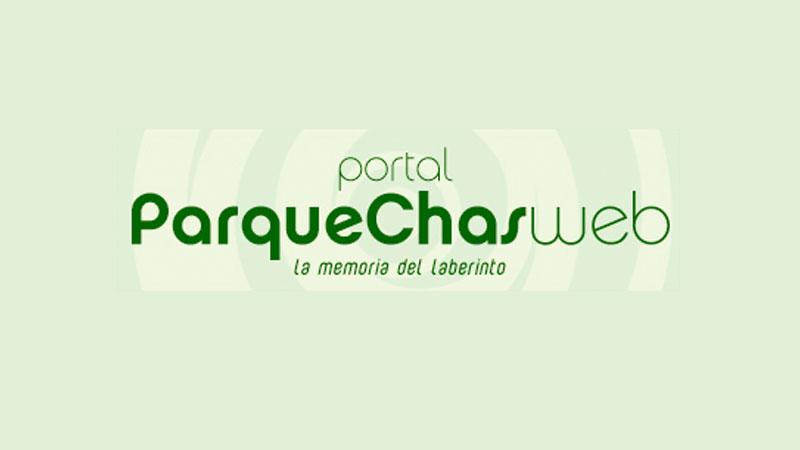 Modo Turista en Parque Chas Web