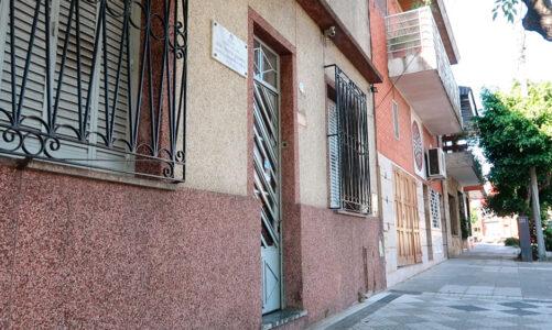La casa donde vivió Diego Maradona es un museo que podés visitar