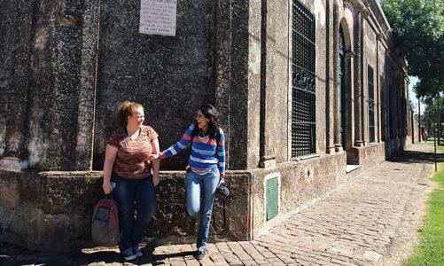 Escapada a Carmen de Areco