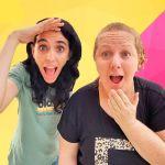 PELI & ELI 🌈✈ Travel vloggers